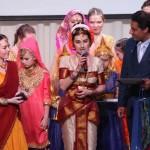70 — летие дипломатических отношений между Индией и Россией (15.04.17)